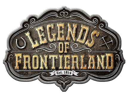 Legends of Fronierland