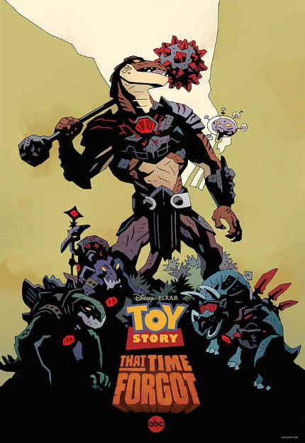 toy_story_that_time_forgot_poster_mignola