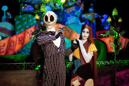 jack_sally_disneyland_haunted_mansion
