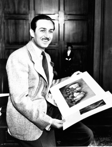 Walt-Disney-and-Dwarfs