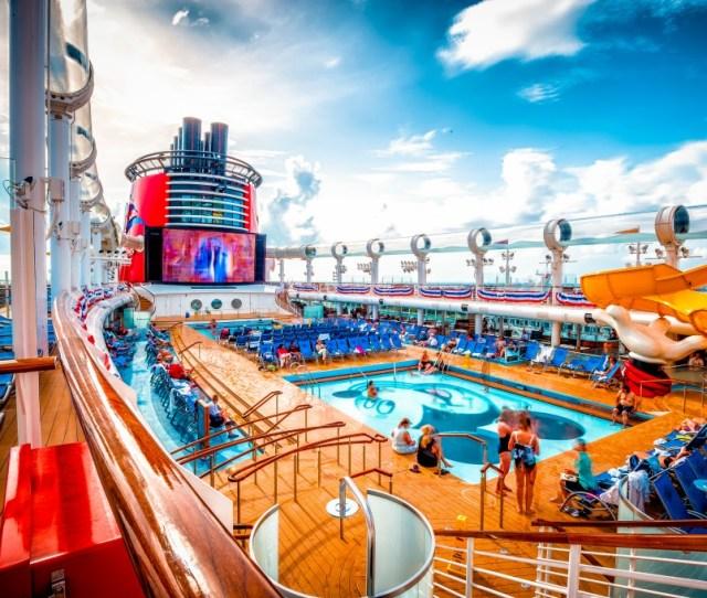 Bahamas Disney Cruise