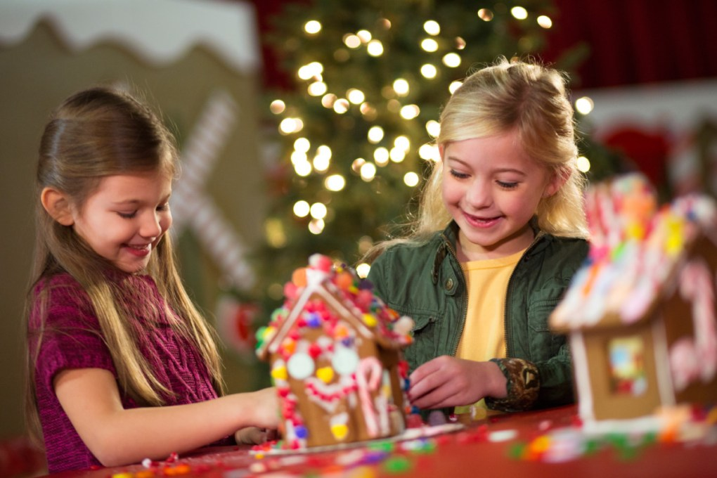 CHRISTMAS AT GAYLORD PALMS RESORT: TICKET SALES NOW OPEN, FULL CHRISTMAS PROGRAM UNVEILED 15