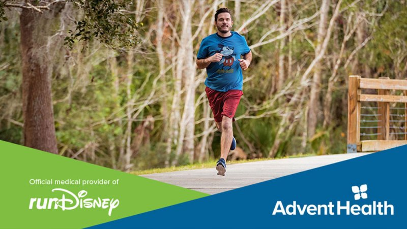 2021 Walt Disney World Marathon Weekend