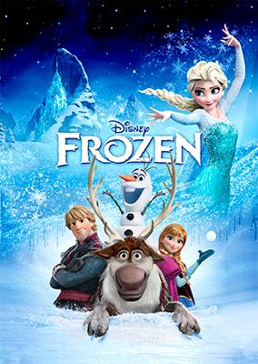 """""""Frozen"""""""