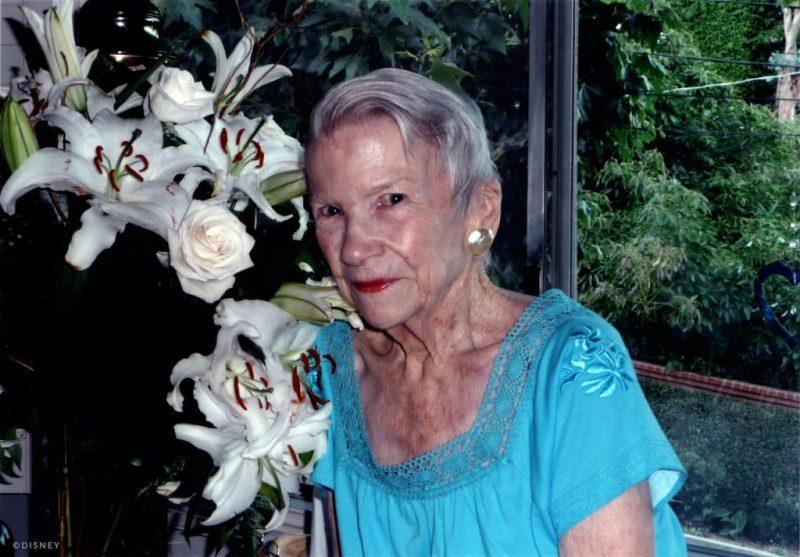 Dorothea Redmund