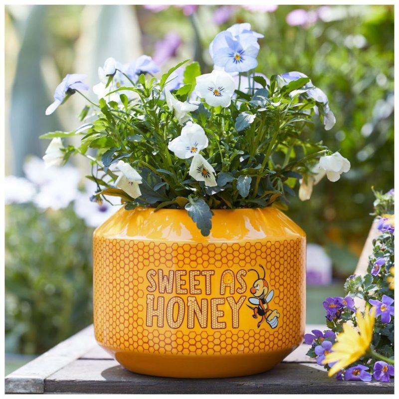 Spike Planter from the Epcot International Flower and Garden Festival 2021
