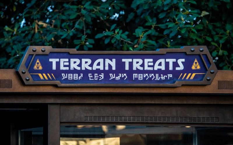 Terran Treats