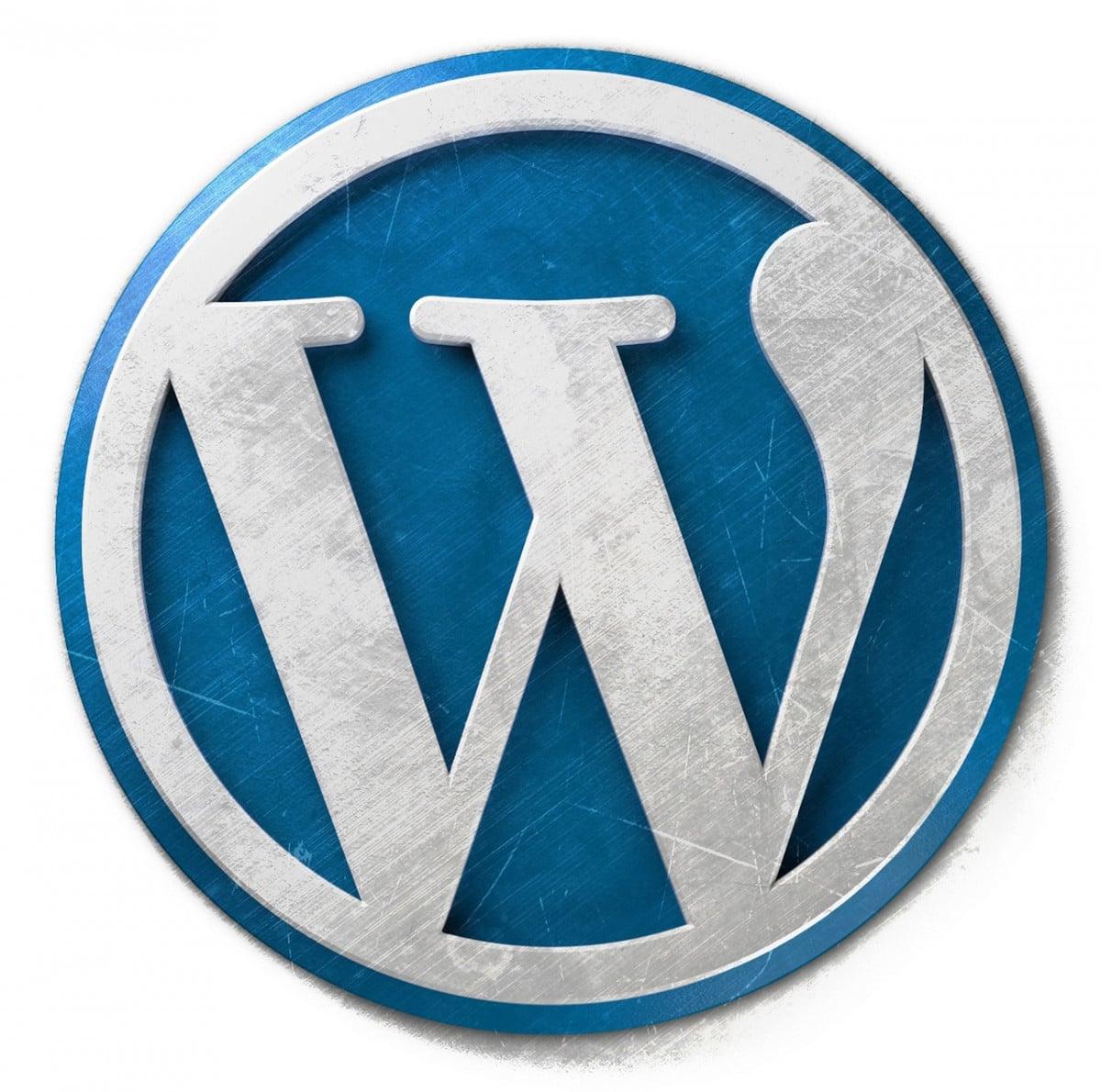 WordPress image illustration from themakemoneycenter
