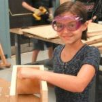GADgET Camp: STEM Girl Friday