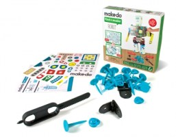 Hot Holiday STEM Gifts for Kids. P.S. I'm on TV!