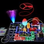 """Snap Circuits """"Light"""" Set"""