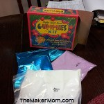 Make Your Own Gummies Review + Giveaway