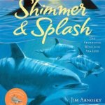 Shimmer and Splash. Marine Life Picture Book