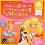Goldieblox Giveaway!