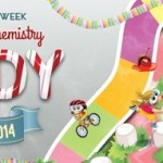 National Chemistry Week is Coming October 18-24, 2014!