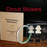 Circuit Stickers Review and Giveaway