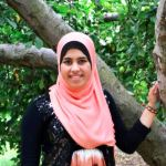 Meet Siham Hussein: STEM Girl Friday