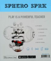 Introducing Sphero SPRK