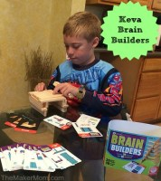 Build Your Brain with Keva's New Game