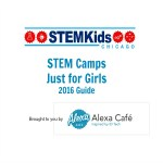 STEM Camps for Girls in Chicagoland