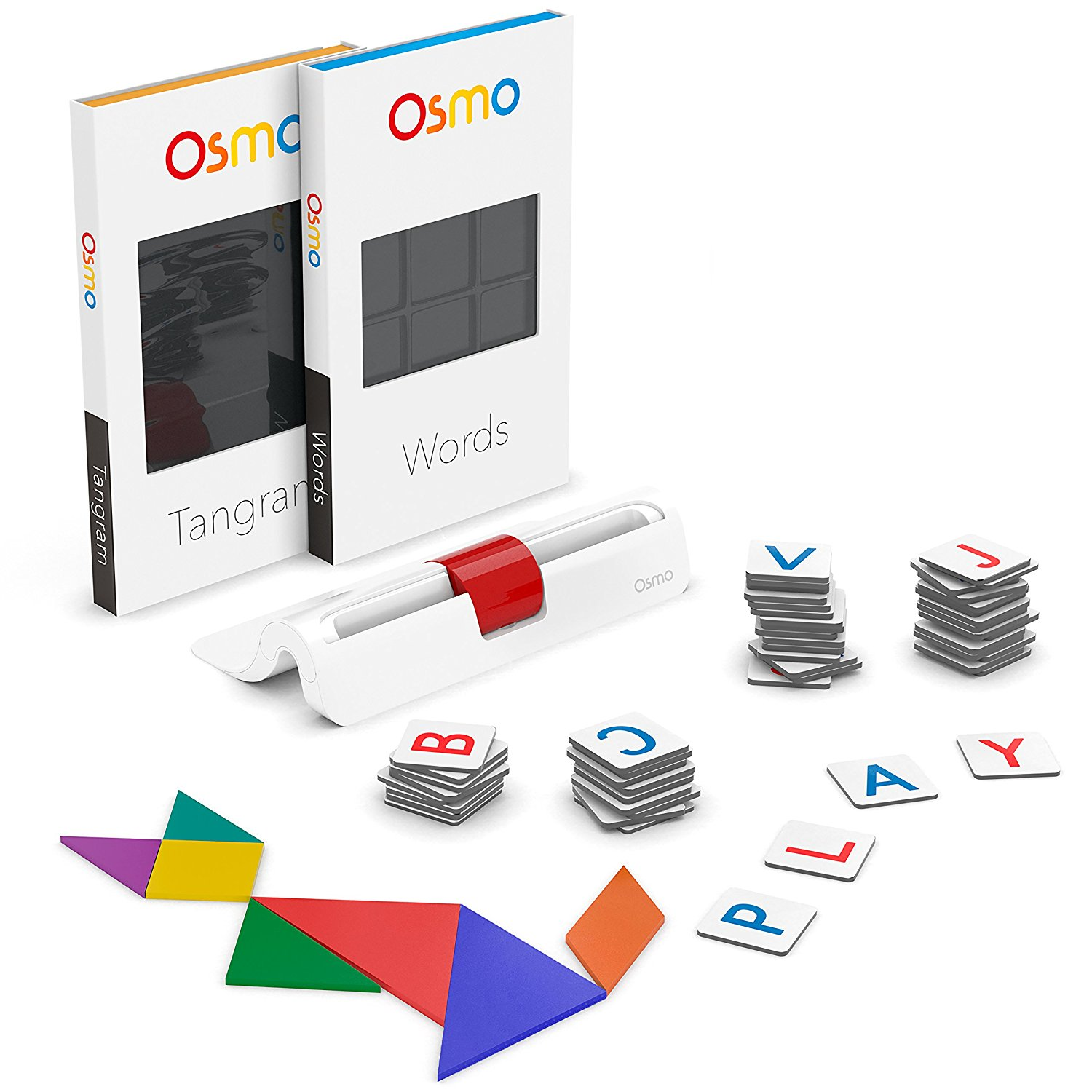 Osmo learning toy for kids. #EdTech