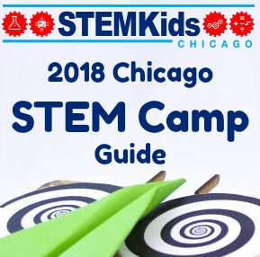 Summer stem camps near chicago 2018 the maker mom chicago stem science and tech camp guide 2018 fandeluxe Gallery