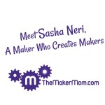 Meet the Maker: Sasha Neri