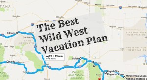 The Maker Mom Goes West: A 50×50 Bucket List Trip