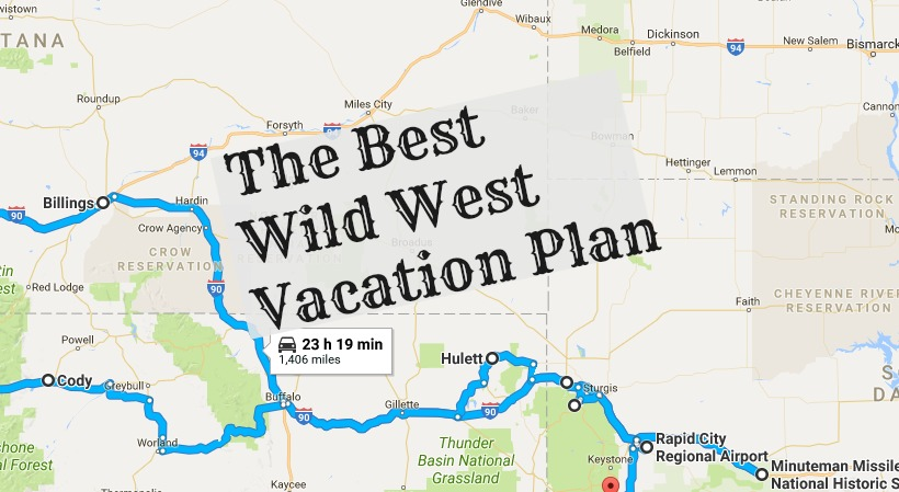 The Maker Mom Goes West: A 50x50 Bucket List Trip
