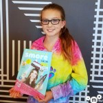 Good Reads for STEM Girls (and Their Brothers)