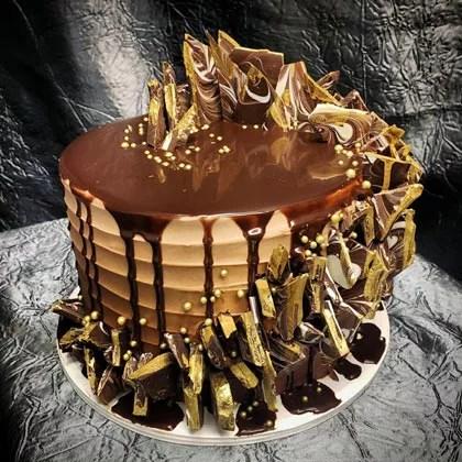 Custom Cakes Denver The Makery Cake