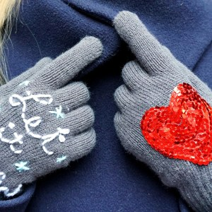 Make your own DIY Gloves: 3 Easy, Cheap and Simple Ideas