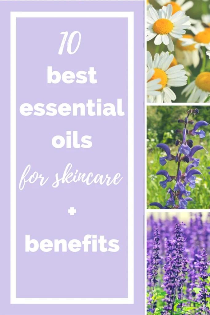 The 10 BEST Essential oils for skincare. </p> </div> <p> <a href=