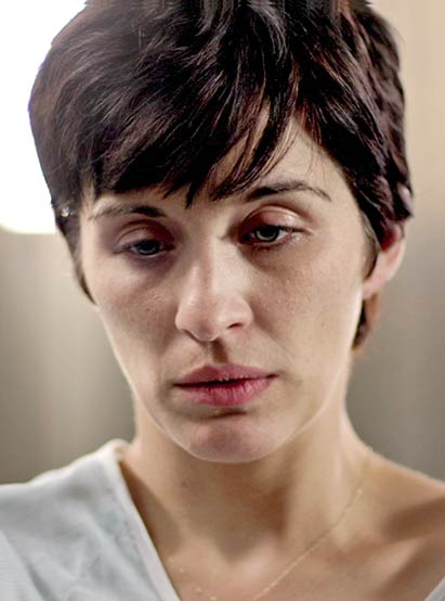 Vicky McClure As Lol This Is England Skinheads