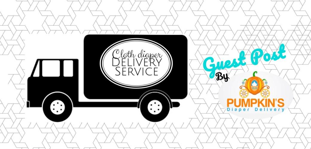 A Modern Cloth Diaper Delivery Service