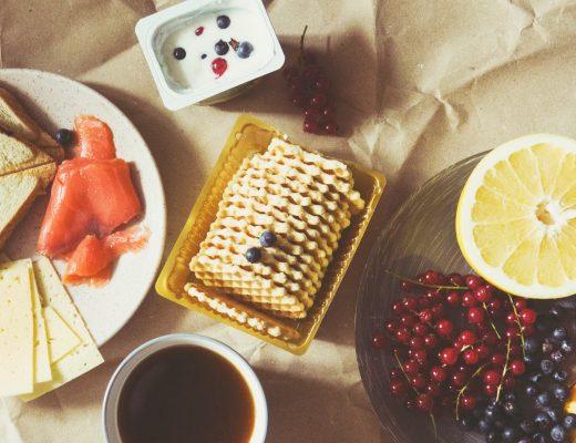 the Mama Manual healthy snacks