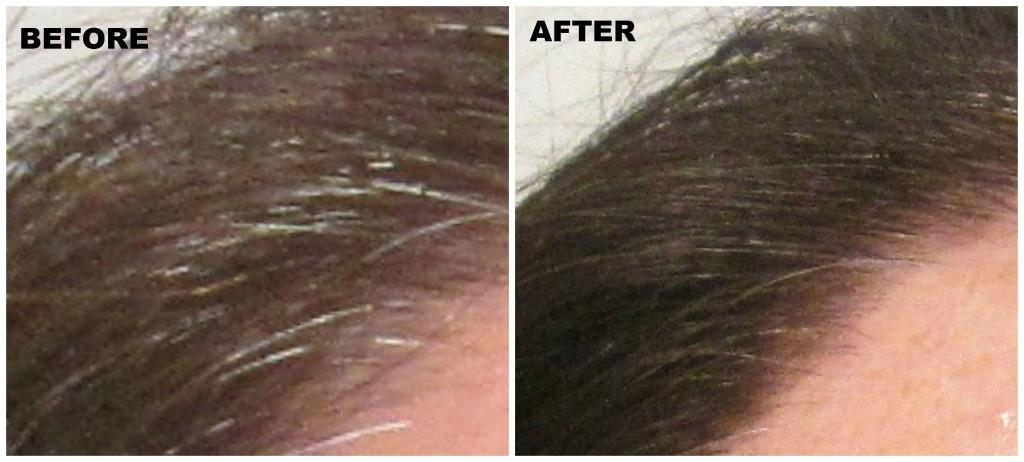 hair 1 Collage
