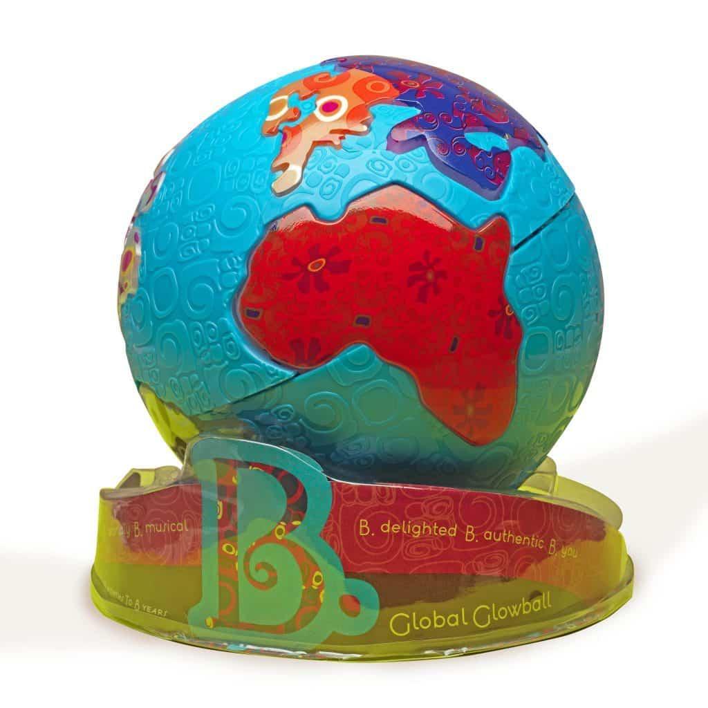 Global Glowball