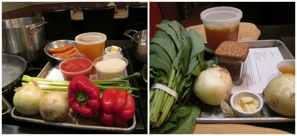 food prepCollage
