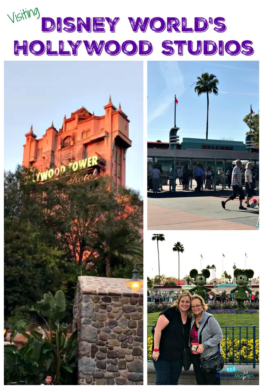 Disney Springs Dinner Reservations