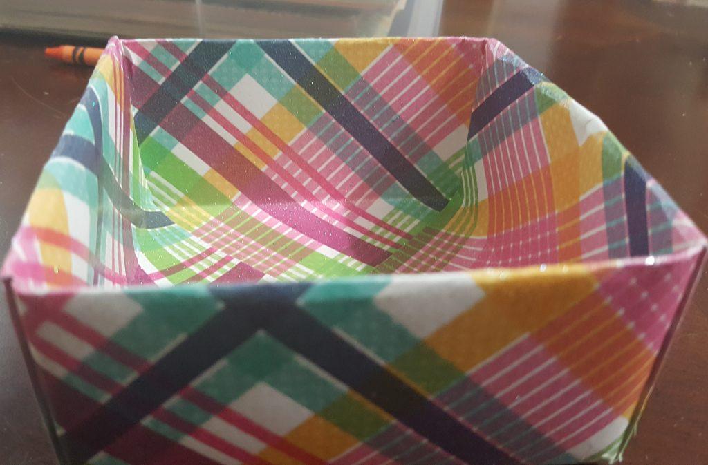 Make Your Own DIY Gift Box