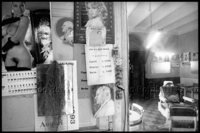 barbieri di sicilia