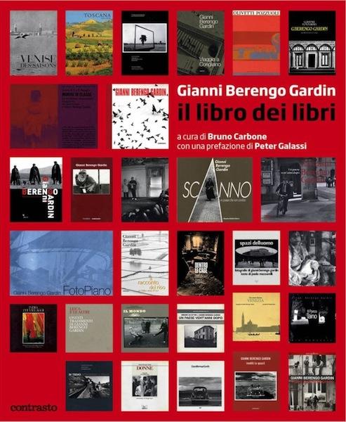 Gianni Berengo Gardin, Il Libro dei libri