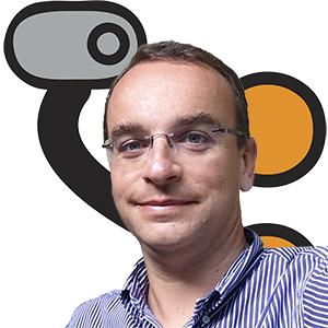 Stefano Fantoni, amministratore unico di Picwant