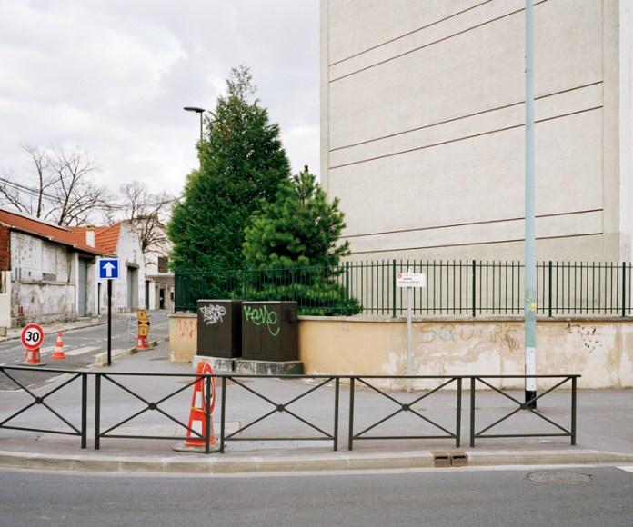 "Minna Kantonen. Untitled (PAR0901), ""Urban Viastas"" series, 2009"