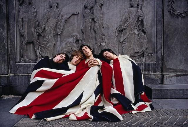 """Art Kane,The Who, """"Life"""", New York, 1968"""