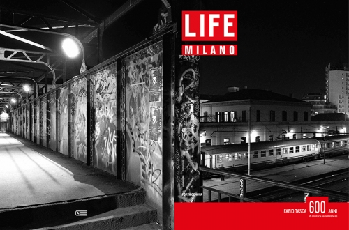 Fabio Tasca. Life Milano.