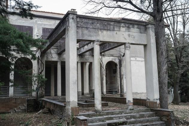 Villa Teodorani   Mercato Saraceno (FC)Foto Francesca Degli Angeli
