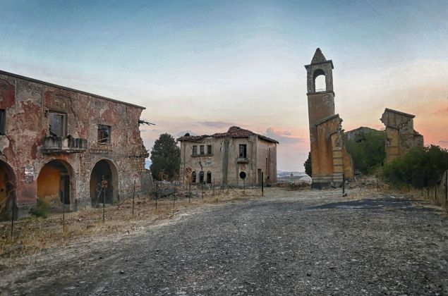 Borgo Salvatore Giuliano – Cesarò, Messina (Italia) – Foto Vox Humana