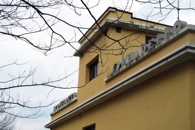 Acquedotto Spinadello   Forlimpopoli (FC) Foto Spazi Indecisi